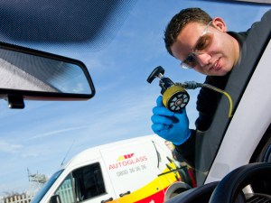 A windscreen repair is cheaper, faster and greener than a replacement.