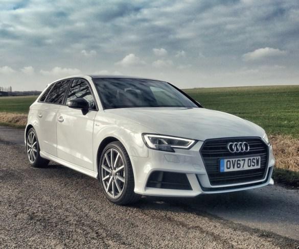 Best Premium Lower Medium Car: Audi A3