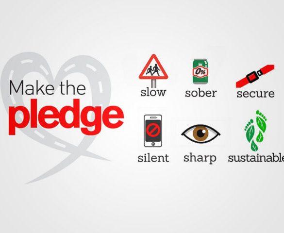 Brake announces dates for 2018 Pledge fleet safety courses