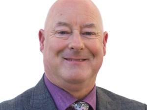 Chris Graham, managing director, Subaru