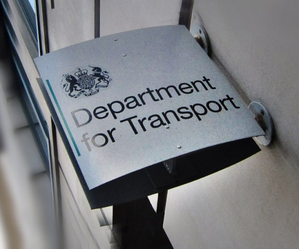 UK falling behind on road safety targets