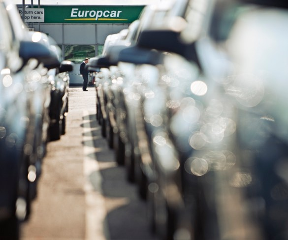 New Europcar One platform to help drive mobility management