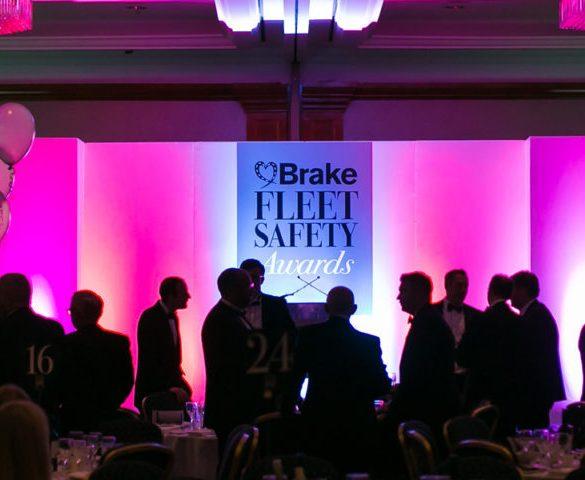Shortlist for 2018 Brake Fleet Safety Awards revealed