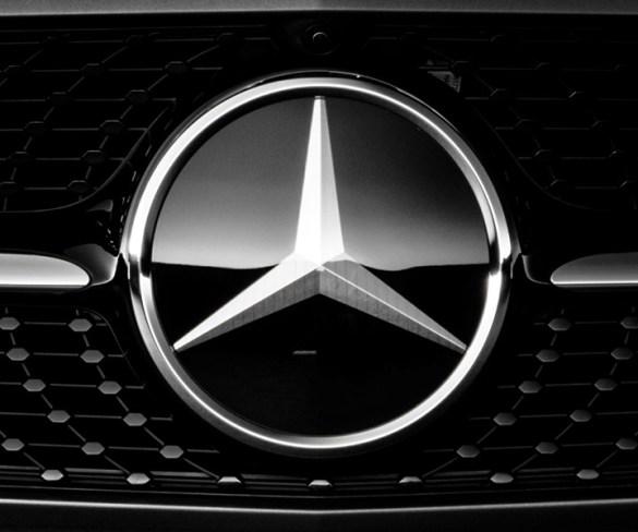 Fleet Manufacturer of the Year: Mercedes-Benz