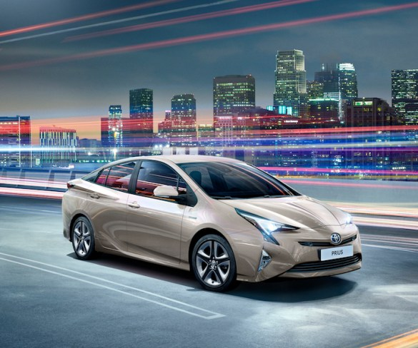 Toyota re-test figures highlight issues with WLTP tax delays