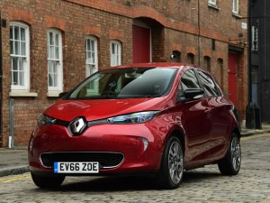 A typical EV owner would pay £3,437 BiK over three years, compared to a typical diesel BiK of £5,231