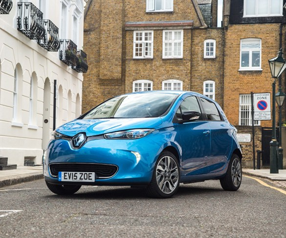 Top 10 fastest-selling used cars for 2018 revealed