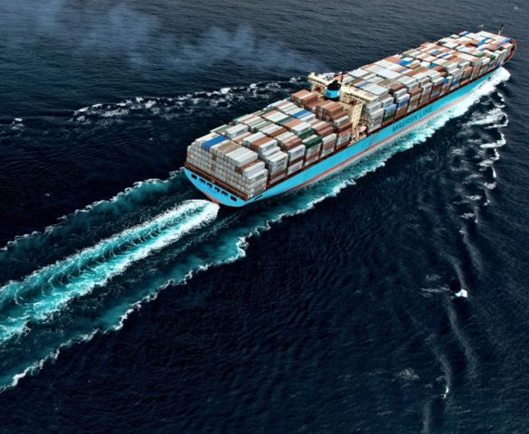 Maersk to save 13%+ on annual rental expenditure