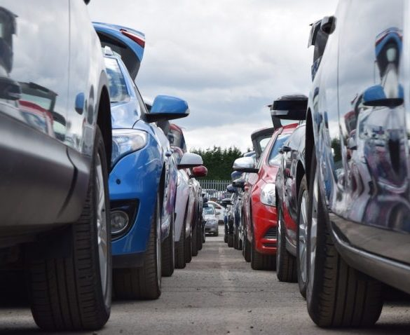 Diesel used car demand stays strong but ULEV uptake soars