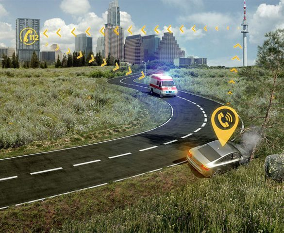 eCall system set to reduce road deaths