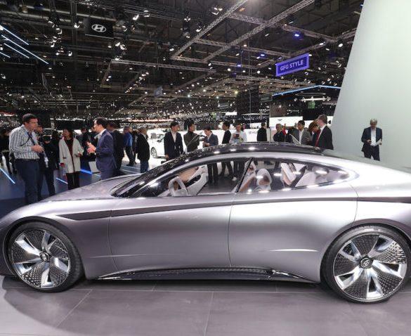 Hyundai reveals new design language
