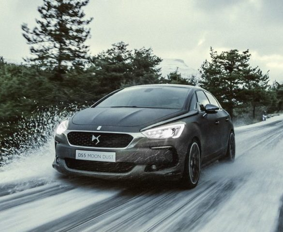 DS cuts two models as it readies new range