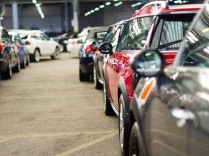 February proved a strong month for the used car market with wholesale prices remaining buoyant