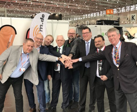 European Fleet and Mobility Association launches