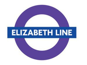 The Elizabeth line opens from December.