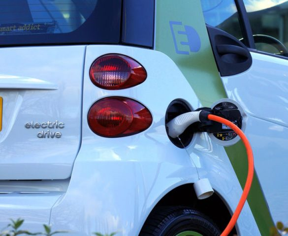 NewMotion highlights continued EV growth in UK