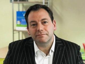 Andrew Leech, managing director of Fleet Evolution