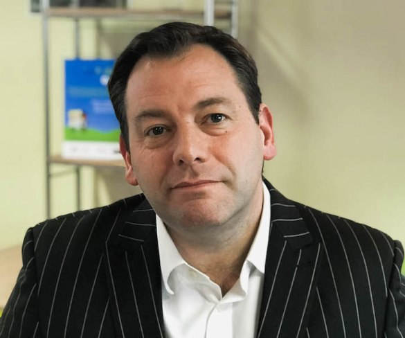 Q&A: Andrew Leech, managing director of Fleet Evolution