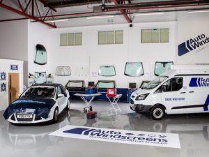 Auto Windscreens is Auto Windscreens launching a new Elite Windscreen Technician Division.