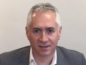 David Hammond, chairman at Cazana.