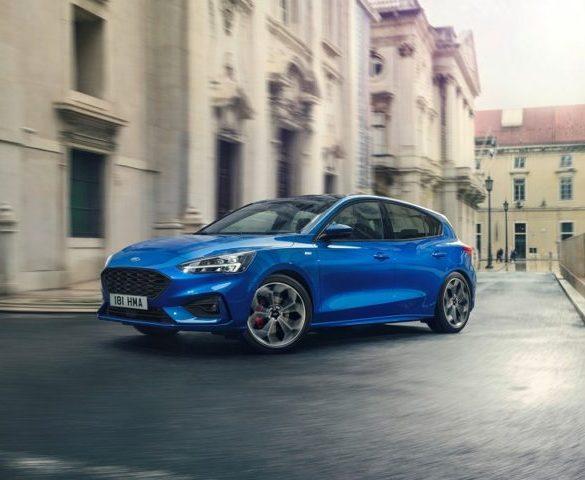 Spotlight: Ford Focus