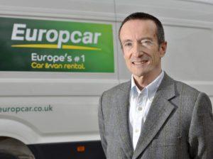 Jose Blanco, Europcar UK sales and marketing director