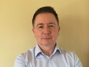 Liam Gavin, purchasing & SMR supplier network manager at Lex Autolease