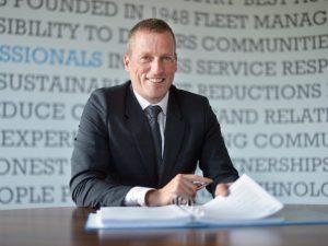 Matt Cranny, operations director of ARI UK