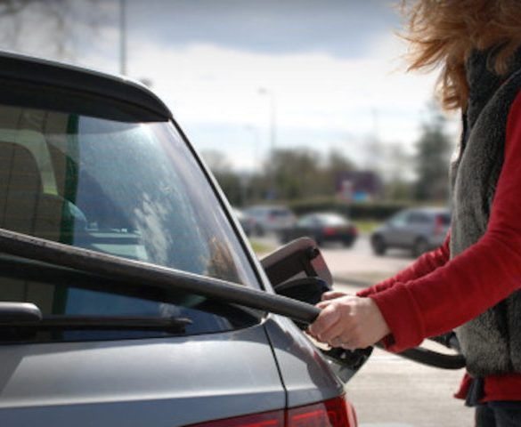 Government 'forcing' fleets away from diesel