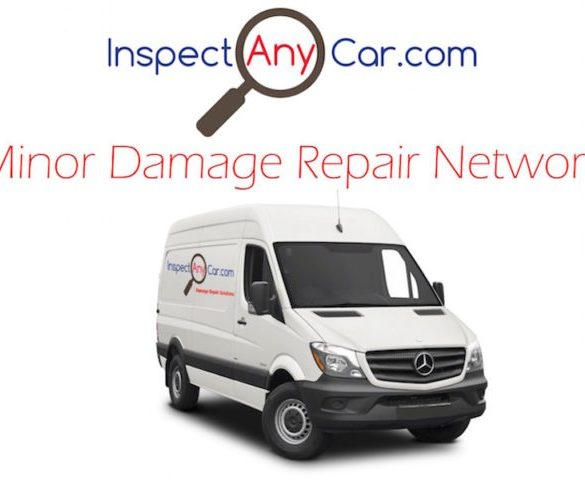 Cost-effective minor damage solution launches for fleets