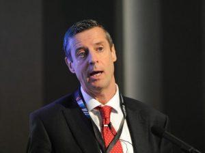 Craig McNaughton, corporate director at Lex Autolease