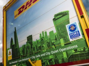 The service is intended to provide a low-cost and hassle-free way of getting FORS graphics
