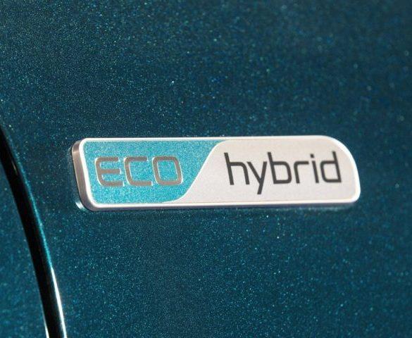'Mild Hybrid' Kia Sportage due later this year