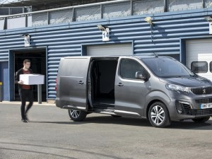 Vans will be required to have a tachograph fitted by law, should EU proposals get the go-ahead
