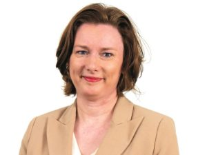 Avis Budget Group MD Nina Bell becomes the first female vice-chair of the BVRLA