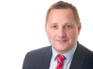 Paul Baker, Allstar's parent company FleetCor's vice president, customer management