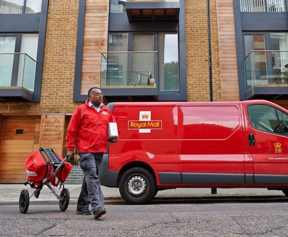 National Windscreens wins Royal Mail sole supplier contract