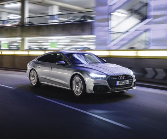 First Drive: Audi A7 50 TDI Quattro