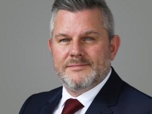 Richard Rushin, commercial director, InstaVolt