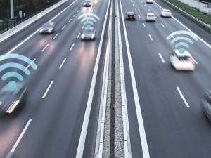 Telematics Connected Cars