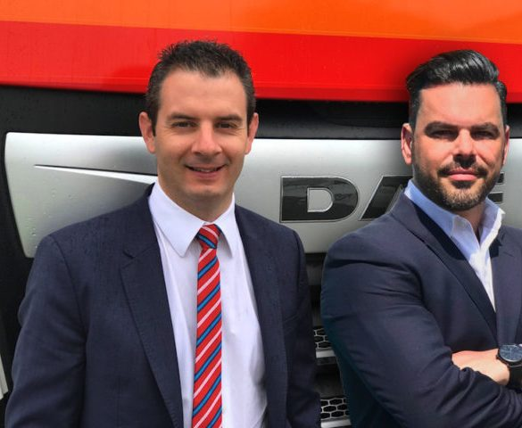 Imperial Commercials targets growth in Western and Birmingham regions