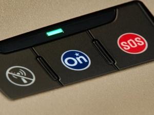 OnStar buttons