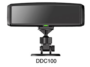 SmartWitness DDC100 detects driver fatigue and sends audible alerts