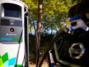 BP Chargemaster is to roll out its first forecourt charging points within the year