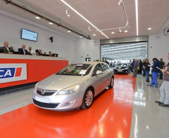 Fleet and lease values still at near-record levels