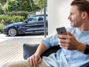 Mobility-as-a-Service (MaaS) is a concept that we're all going to have to get used to
