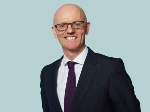 David Brennan, CEO, Nexus Vehicle Rental