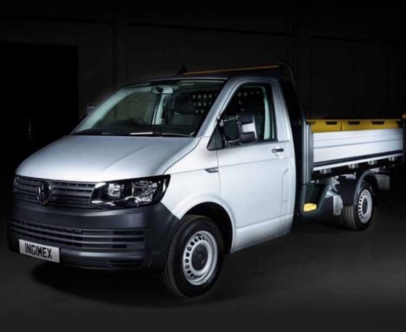 Ingimex launches higher-payload VW bodies