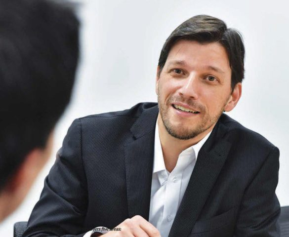 Q&A: Miguel Cabaça, UK managing director, Arval