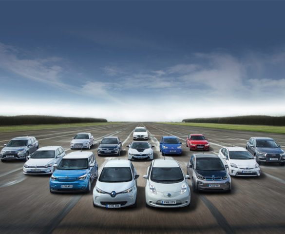 Ultra-low emission vehicles… Time to get on board?